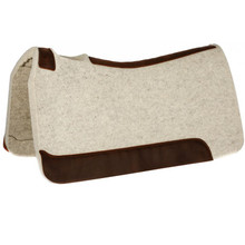 5 STAR THE ROPER 32 X 30 PREMIUM SADDLE PAD