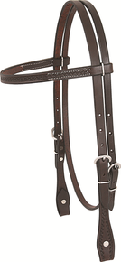 CASHEL TRAILBLAZER HEADSTALL