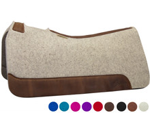 5 STAR THE ALL AROUND 30 x 30 PREMIUM SADDLE PAD
