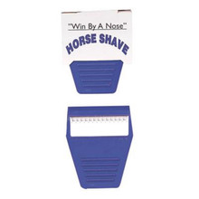 Weaver Horse Shave Two Pack