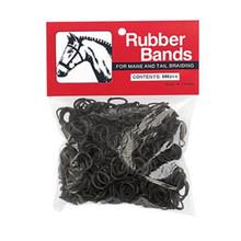 Weaver Rubber Bands Black