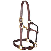 "Weaver 3-in-1 All Purpose Halter, 1"" Horse (20-0480)"