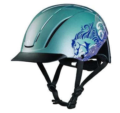Weaver Troxel Spirit Schooling Helmet Sky Dreamscape (skydreamscape)