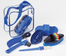 AHE 7PC Groom Kit W/Tote Bag