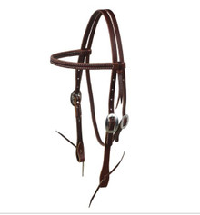 Berlin Browband  Headstall