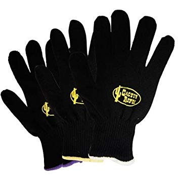 Cactus Cotton Ultra Roping Glove (sold singularly) (Cactus Ultra Glove)
