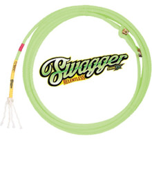 Swagger Relentless 4-Strand Head Rope