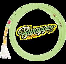 Swagger Relentless 4-Strand Heel Rope
