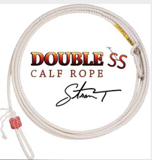 Cactus Ropes & Stran Smith's Double SS Calf Rope SS9.5CALF