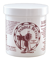 Ray Holes Leather Care Products  14 oz. Saddle Butter®