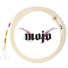 Cactus Ropes Mojo 4 Strand Head Rope 31'