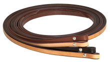 Schutz Brothers Single Ply Show Reins
