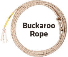Buckaroo Ranch Rope by Cactus Ropes