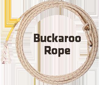 Buckaroo Ranch Rope by Cactus Ropes