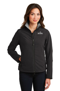 First Watch Ladies Soft Shell Jacket