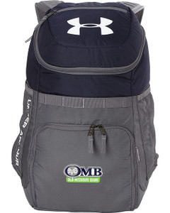 OMB UNDER ARMOUR Undeniable Backpack
