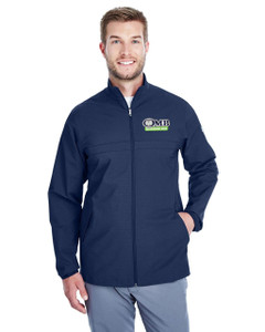 OMB Mens UNDER ARMOUR Corporate Windstrike Jacket