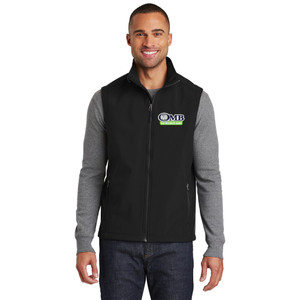 OMB Port Authority® Core Soft Shell Vest
