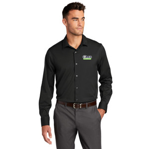 OMB Port Authority ® City Stretch Shirt