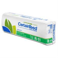 R-11 UNFACED INSULATION 16-IN X 96-IN