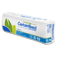 R-19 KRAFT FACED INSULATION 16-IN X 96-IN