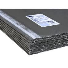 """5/8"""" Cement Board, PermaBase"""