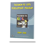 Taekwon-Do Kids Development Program - Study Book