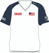 USA Coach T-Shirts