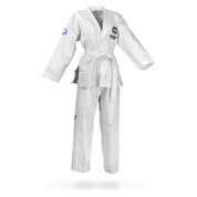 Beginner Uniform Size 100-SHORT (90)