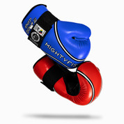 MIGHTYFIST ITF APPROVED LEATHER Sparring Gloves