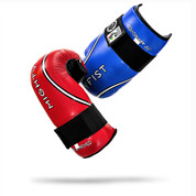 MIGHTYFIST ITF APPROVED POLYURETHANE Sparring Gloves