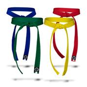 Color Belts
