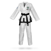 ONYX Black Belt 1-3 Degree Dobok