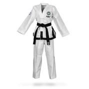 ONYX Black Belt 1-3 Degree Dobok