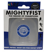 MIGHTYFIST GEL MOUTH GUARD Single with Case