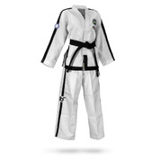 ONYX Instructor Dobok 4-6 Degree