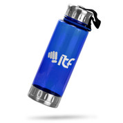 ITF Acrylic Water Bottle