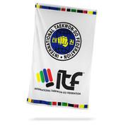 New ITF Logo Flag