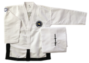 Traditional MATRIX Black Belt 1-3 Degree Dobok