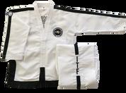 Traditional MATRIX Instructor/Master Dobok