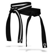 Black Belts or Junior Black Belts
