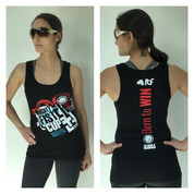 Mightyfist Cup 2017 Tank-Top