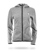 GREYSCALE - Women Cotton Hoodie