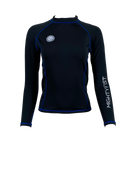 O2Max Women Compression Long Sleeve