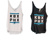 KBX Women Loose Tank-Top