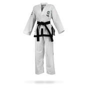 MATRIX Black Belt 1-3 Degree Dobok