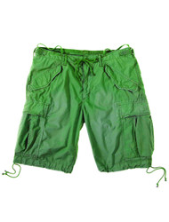 [Sample] Classic cargo shorts
