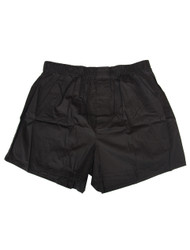 Monochrome sleep shorts