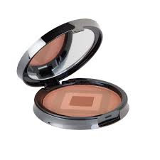 Mineral Gemstone Finishing Powder - Bronzer