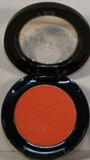 Mineral Matte Shadow - Orange Zest